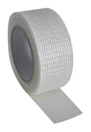 perel-dtgy30-ruban-adhesif-pour-plaques-de-platre-50-mm-x-30-m