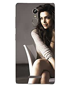 Case Cover Bollywood Printed Multicolor Soft Back Cover For Gionee S6s