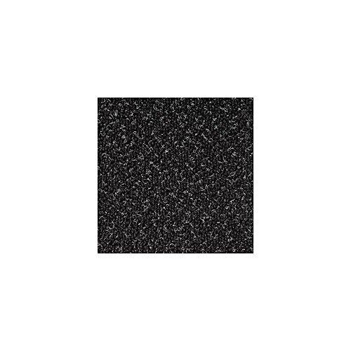 3M 20583 Black 3' X 5' Hvy Traffic Carpet Matting 8850 - 1 / Cs front-572387