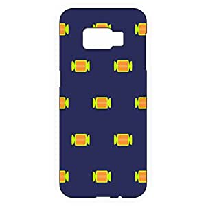 RG Back Cover For Samsung Galaxy S6 Edge