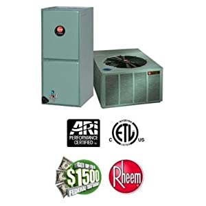 Rheem Air Conditioning Units