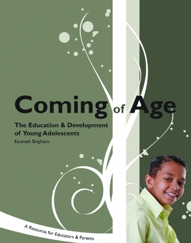Coming of Age: The Education & Development of Young...