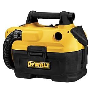 DeWALT DCV580H 18//20V MAX* Cordless Wet-Dry Vac Vacuum