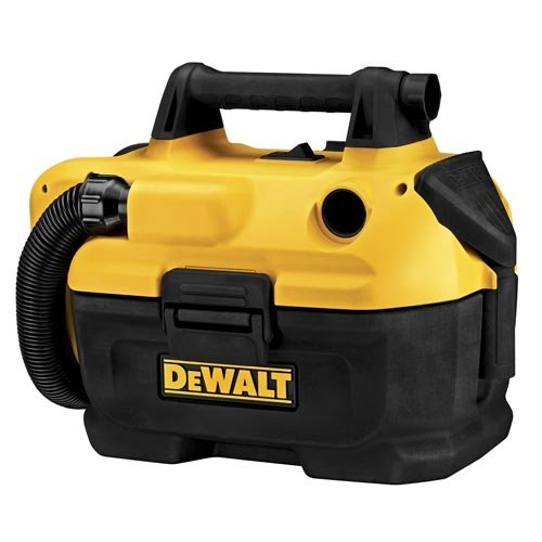 Check Out This DEWALT DCV580 18/20V MAX Cordless Wet-Dry Vacuum