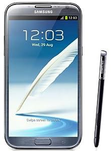 Samsung Galaxy Note 2 16GB SIM-Free Smartphone - Titanium Grey