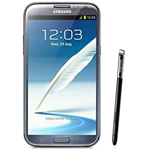 LATEST UPDATES: Samsung Galaxy Y Note 2 latest mobile