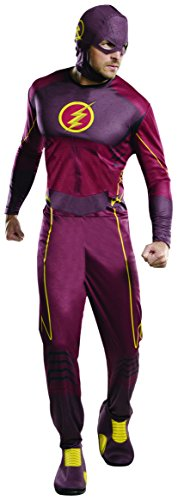 Rubie's Costume Co Men's Flash Costume