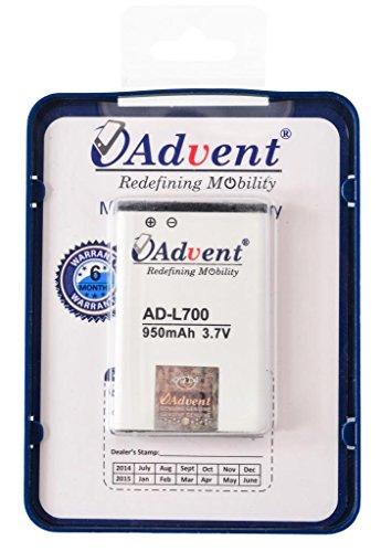 Advent-AD-L700-950mAh-Battery