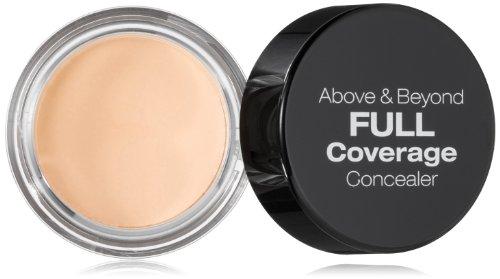 NYX Cosmetics Concealer Jar, Beige, 0.21 Ounce