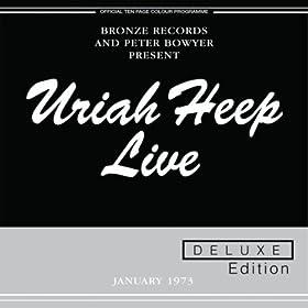Uriah Heep: Live '73