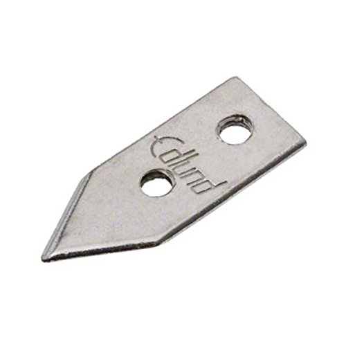 Edlund K005SP # 2 Knife for # 2 Can Opener, Silver (Edmund Can Opener compare prices)