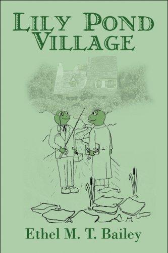 Lily Pond Village