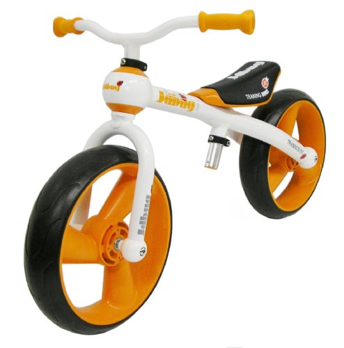 JD BUG TRAINING BIKE (bike training) Orange TC-09E