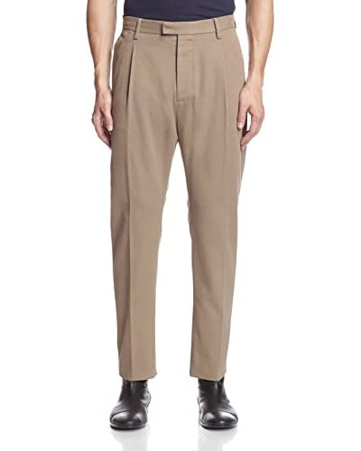 DSQUARED2 Men's Slim Fit Canvas Pant