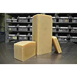 Left Hand Soap Co. - Soap Bar 2lb - Sandalwood