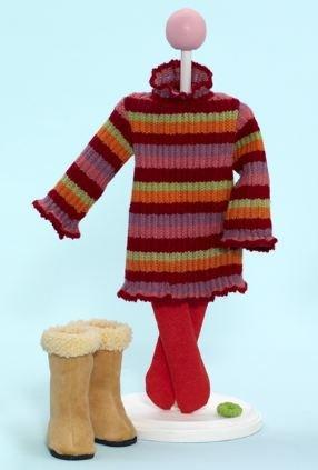 Imagen de Outfit Toasty Madame Alexander Warm N 'de 18