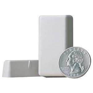UTC Fire & Security NX-454 Micro Crystal Door/Window Sensor, White
