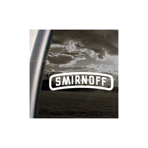 smirnoff-vintage-white-color-bike-wall-art-die-cut-auto-car-vinyl-wall-decor-car-helmet-window-lapto