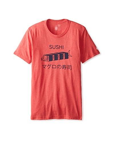 Arka Men's Sushi Short Sleeve T-Shirt