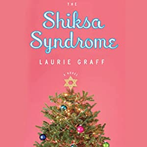 The Shiksa Syndrome Audiobook