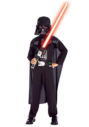 Darth Vader Child Suit