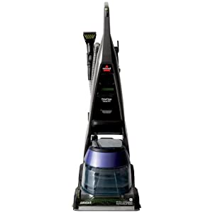 BISSELL DeepClean Deluxe Pet Full Sized Carpet Cleaner, 36Z9