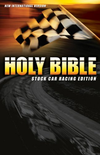 Holy Bible: Stock Car Racing