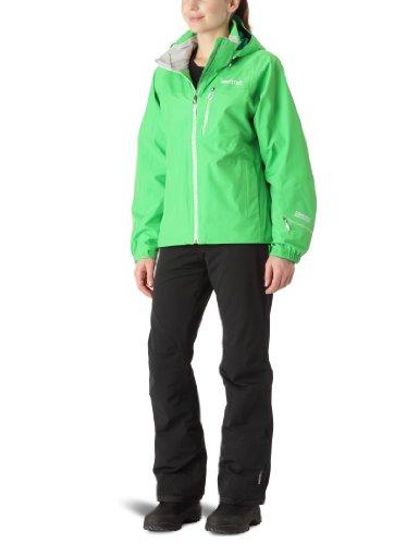 Marmot Damen Skijacke Innsbruck, greenlight, M
