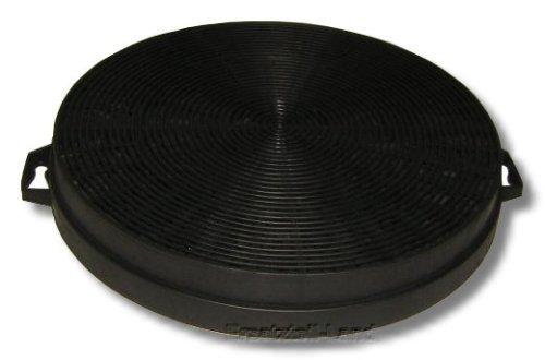 DREHFLEX® - Kohlefilter für Abzugshaube Durchmesser 210 mm mit Bajonettverschluss