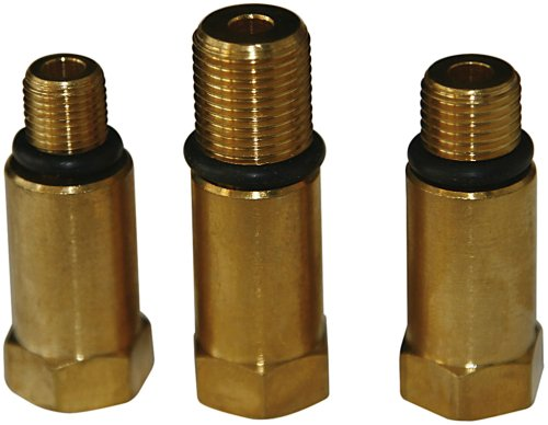 INNOVA 3618 Adapters for Compression Tester (Spark Plug Compression Tester compare prices)