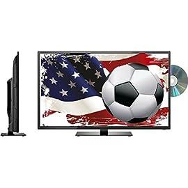 Sansui SLEDVD321 32-Inch LED TV