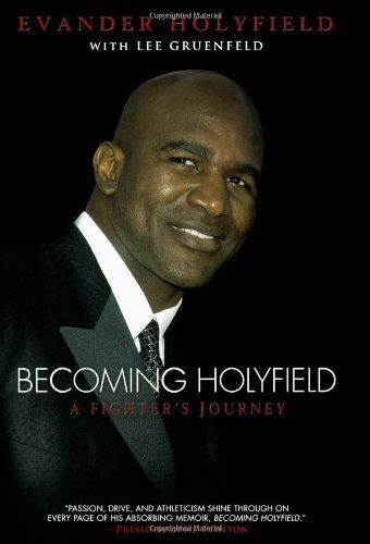 Becoming Holyfield: A Fighter'S Journey front-867162