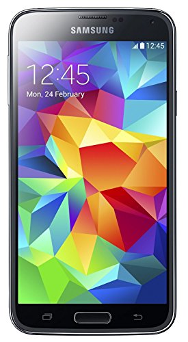 Samsung Galaxy S5 G900A 16GB Unlocked GSM 4G LTE Quad-Core Smartphone with 16MP Camera, Black (Certified Refurbished) (Samsung Galaxy S5 Android compare prices)