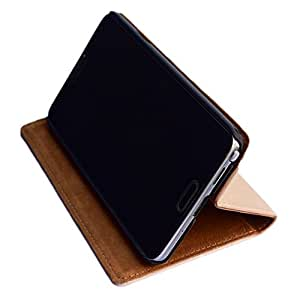 StylE ViSioN PU Leather Flip Cover For Samsung Galaxy Ace next