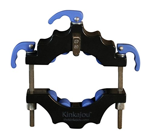 Kinkajou Bottle Cutter-Black