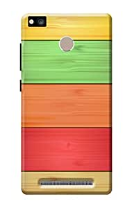 Xiaomi Redmi 3s Prime Design Back Cover KanvasCases Premium Quality Designer Printed 3D Lightweight Slim Matte Finish Hard Case Back Cover for Xiaomi Redmi 3s Prime + Free Mobile Viewing Stand