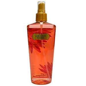 Victoria's Secret Luscious Kisses Refreshing Body Mist 250ml / 8.4 Fl Oz