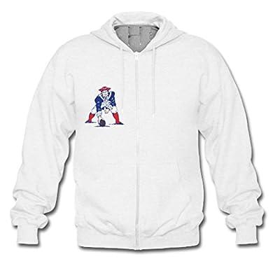 Custom Men Los Angeles Dodgers Hoodies Zip Up Jacket