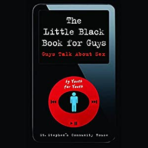 The Little Black Book for Guys Audiobook