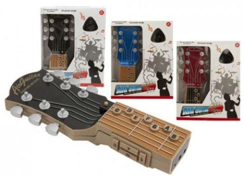 Set musicale Air Guitar mano elettronica