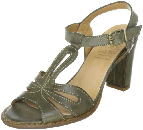 Wonders M7805 Damen Sandalen/Fashion-Sandalen