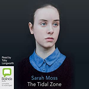 The Tidal Zone Audiobook