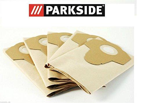 5-staubsaugerbeutel-staubbeutel-parkside-lidl-nass-trocken-sauger-pnts-1250-1300-1400-1500-a1-b1-b2-