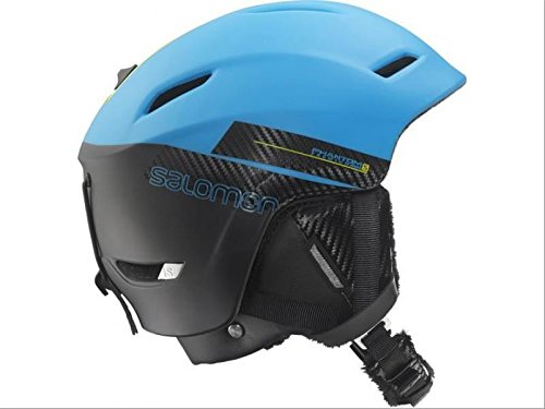 Herren Helm Salomon Phantom Auto C. Air Helmet