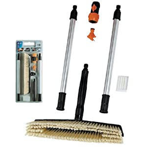 maxi brosse de lavage de voiture en kit pour les grandes surfaces cuisine maison. Black Bedroom Furniture Sets. Home Design Ideas