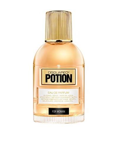 Dsquared Eau De Parfum Donna Potion 50 ml  50 ml