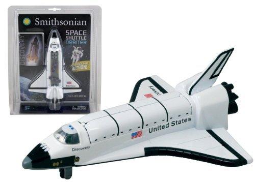 Awardpedia - Smithsonian Discovery Space Shuttle Pullback