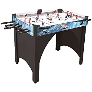 Voit 40-Inch Competitor Rod Hockey Table