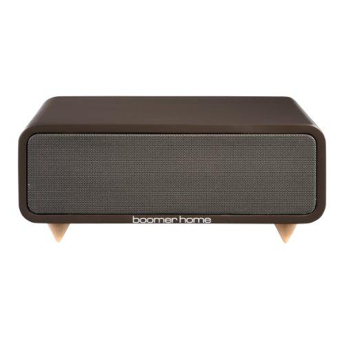 ultron-aktivboxen-boomer-home-altavoces-marron-mesa-estante-cerrado-universal-centro-integrado