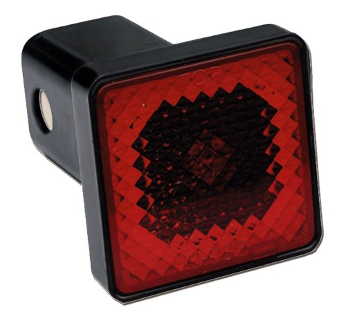 Bully CR-007A Tail and Brake Light (Trailer Hitch Light Led compare prices)